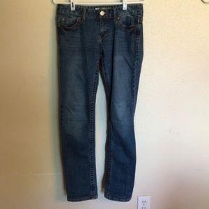 ❄️ 3/$20 Aero Bayla Skinny Jeans Size 3/4